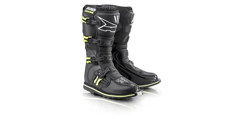 comprar botas motocross enduro online