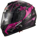 mejores cascos moto mujer