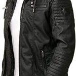mejores chaquetas moto de cuero