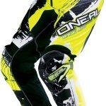 mejores pantalones motocross